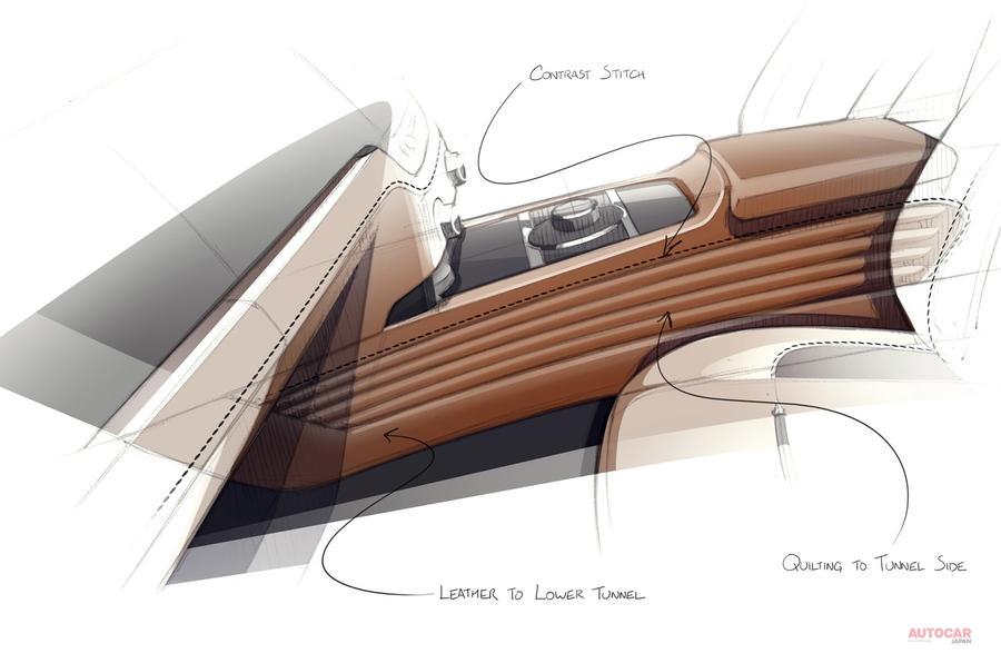 【限定版2シーター】ロールス・ロイス・ドーン・シルバー・ブレット 今夏納車開始