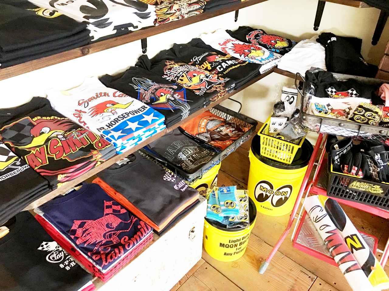 オリオンエースの旗艦店「A★GARAGE」で、7月12日~21日に〈Tシャツフェア〉が開催!