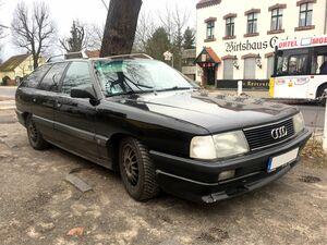 ドイツではなぜいまだにステーションワゴンが人気なのか?アウディ100アヴァントをきっかけに考えてみる
