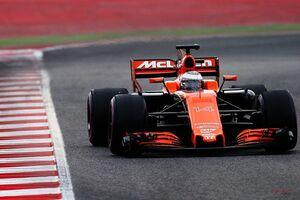 F1マクラーレン 来季は、ルノーのパワーユニット搭載へ