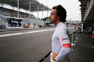 F1マクラーレン-ホンダ パートナーシップ解消を発表 今季限り