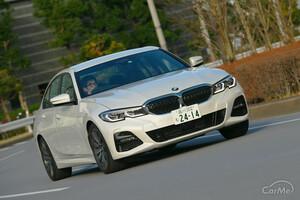 【プロ解説】BMW3シリーズはラインアップがいっぱい!ディーゼル、PHEV、BMW伝統の直6エンジンまで徹底解説!