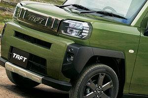 タフト対ハスラー頂上決戦!! 新感覚SUVはなぜ売れまくっているのか