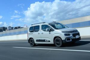 ユーザーの声が輸入元を動かした! シトロエン&プジョーの商用車が日本へ導入された理由とは?