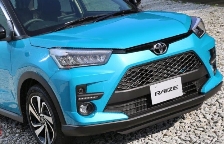 う…売れてるなぁ… 新SUV戦国時代!! 月販トップに輝いたライズは盤石か!??