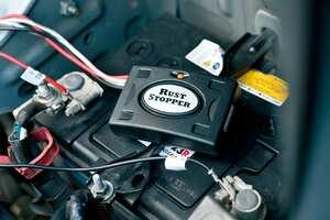 メンテ系 カスタム〈トヨタ・ハイエース〉塩害や粉塵など過酷な環境でもボディをサビから守る|To-Fit
