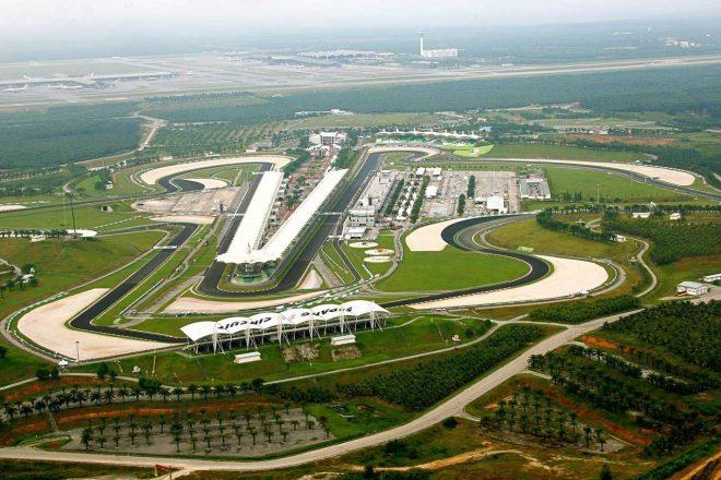 MotoGP:マレーシアGP決勝日のスケジュールが変更。レースは2時間前倒しに
