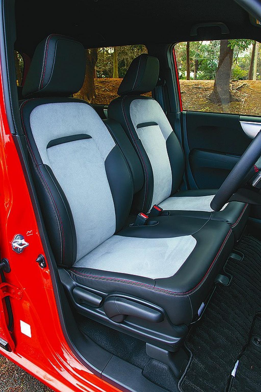 ホンダ、日産、三菱の軽自動車! 注目のハイトワゴンクラス4車種を比較