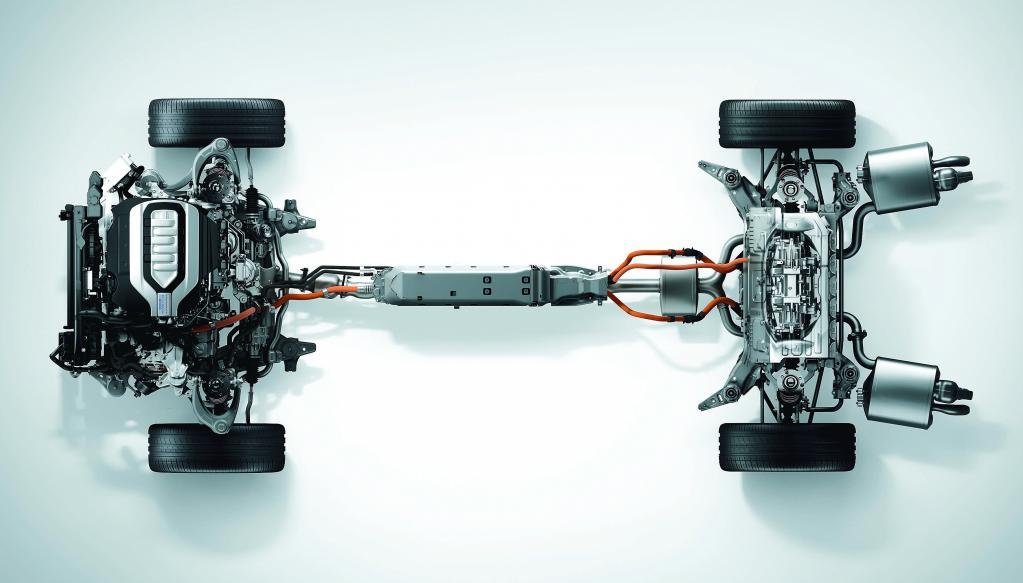 ホンダ・レジェンドが搭載する長寿V6エンジン、Jシリーズ。直噴化で再生
