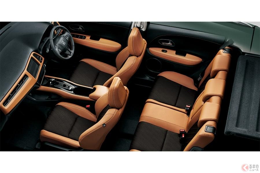 人気SUVのトヨタ「C-HR」とホンダ「ヴェゼル」 室内空間や燃費に価格まで徹底比較