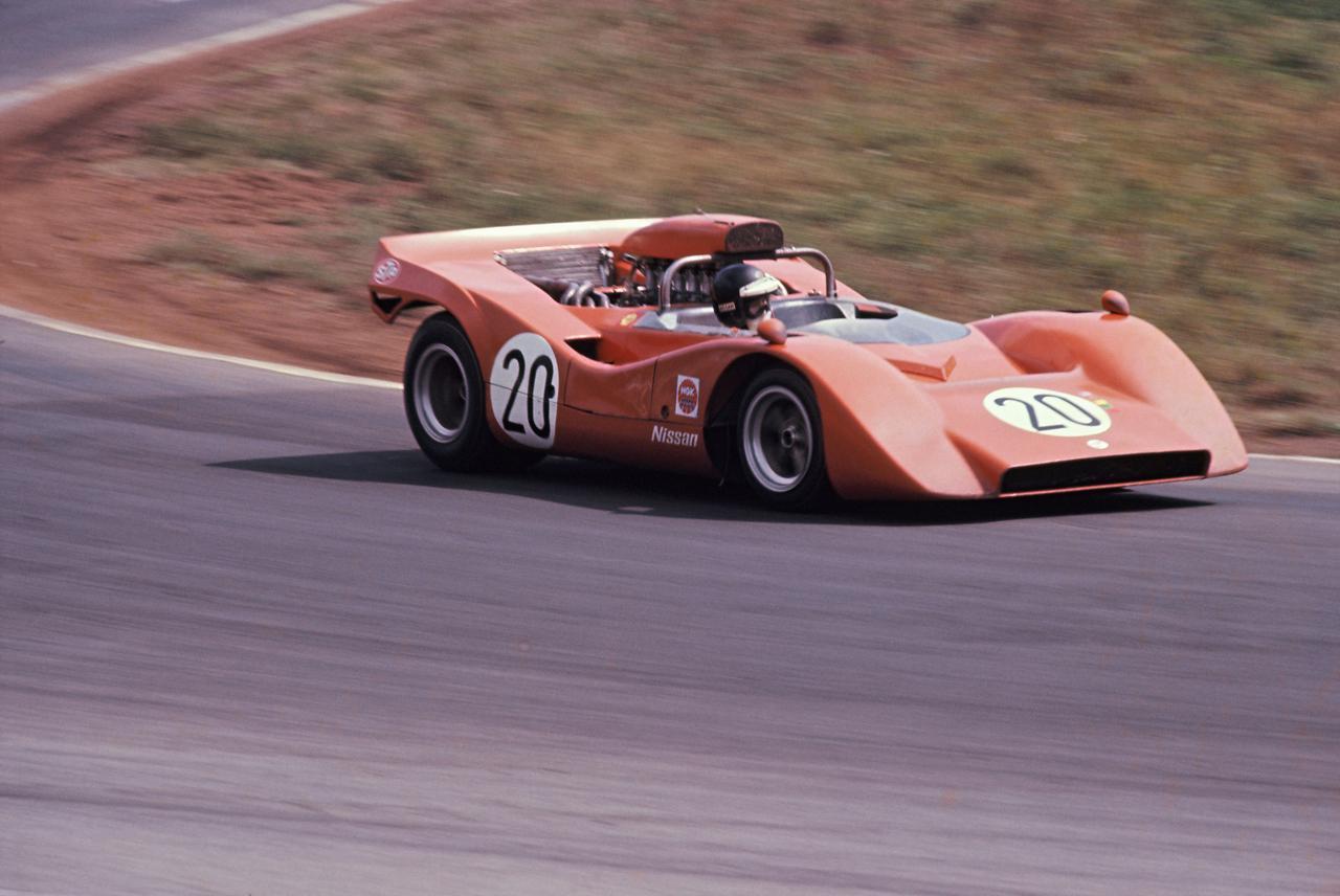 【1969年日本グランプリの記憶(2)】ニッサンR382の速さに誰もが驚き、そして酔いしれた