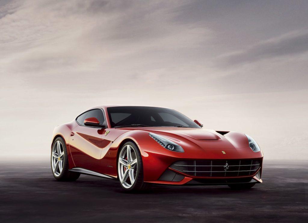 新世代のV12フラッグシップ「599 & F12ベルリネッタ」(2006-2015)【フェラーリ名鑑】