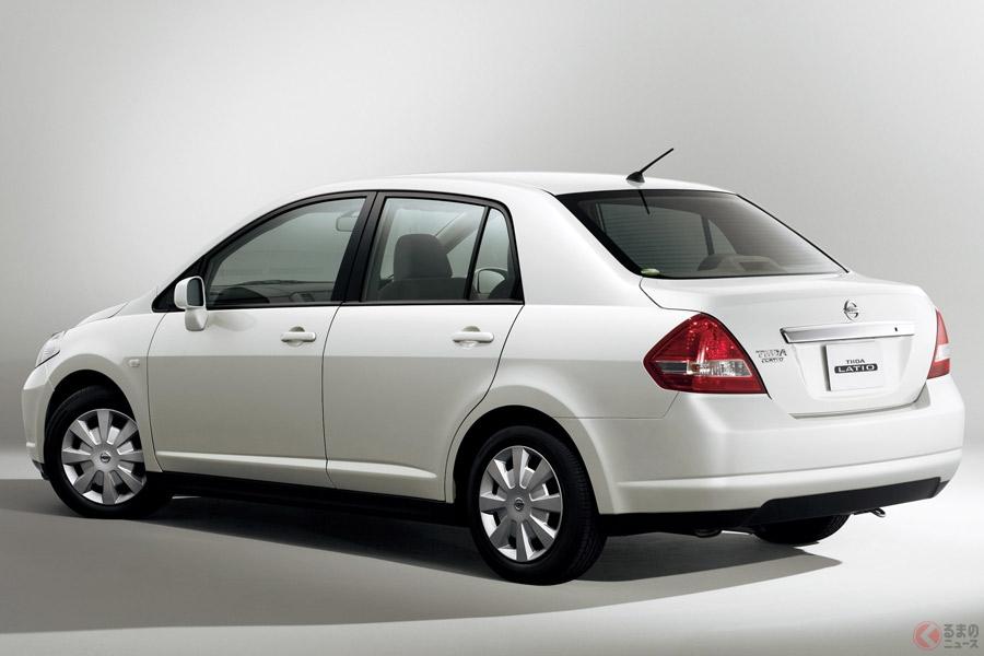 セダンが他の車と同時に開発される理由 ボディ共用化の利点とは