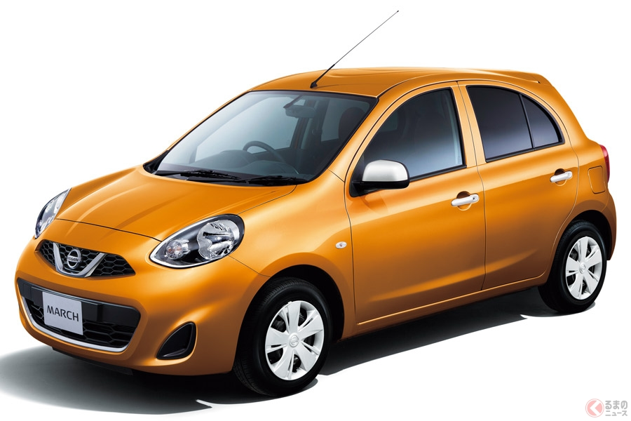 人気車ノートやアクアはなぜ売れる? 小型車市場で明暗分かれる理由とは