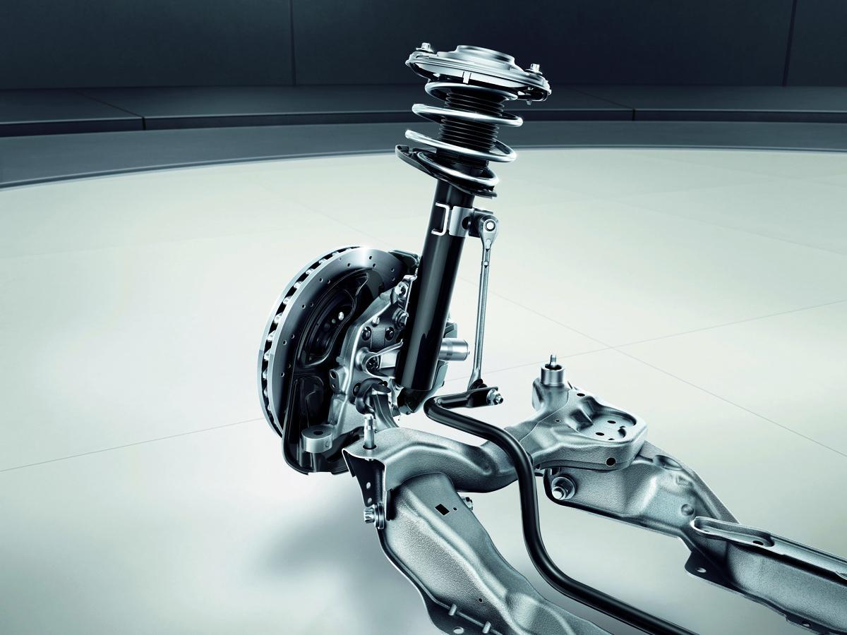 惜しまれつつも生産終了……メルセデス・ベンツSLCの最後の特別仕様車が登場