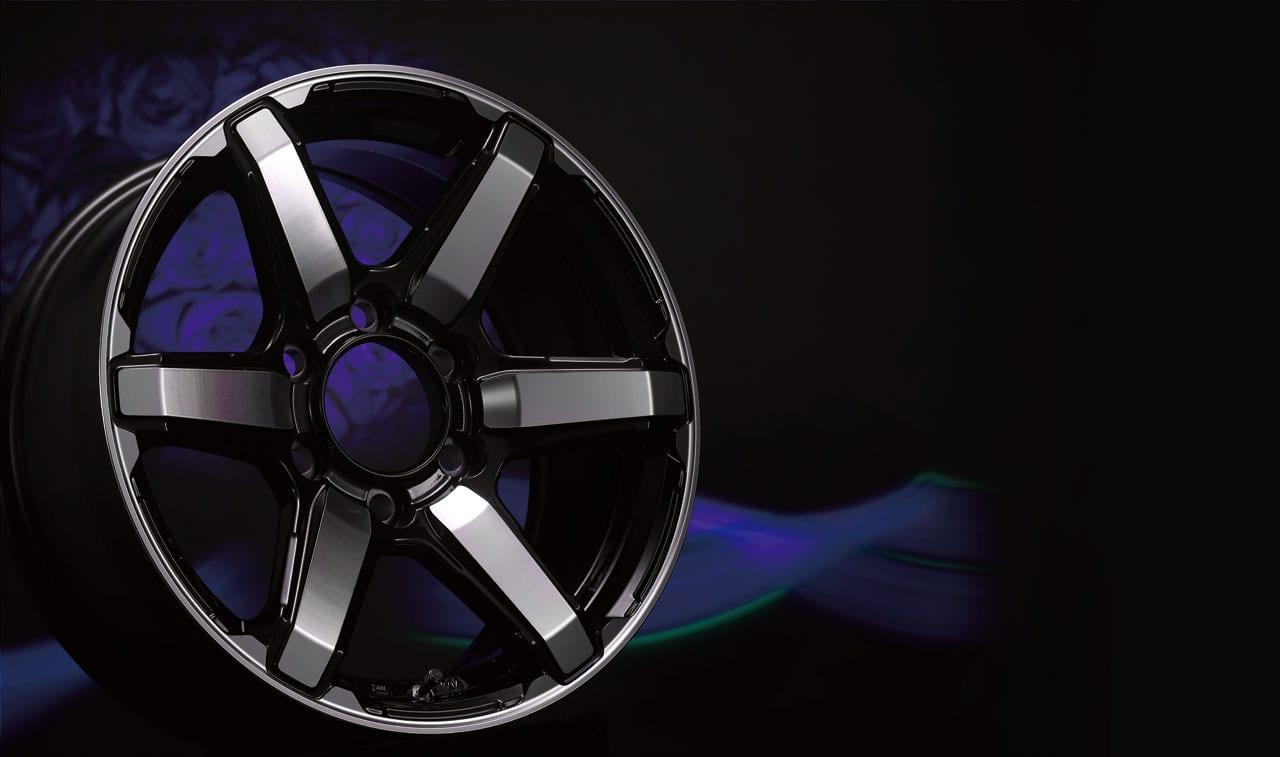 4WDカスタムの名門最新作はFujiだけで買える専売品|4×4エンジニアリング アーバンスポーツS‐VI|150系 プラド ホイール カスタム
