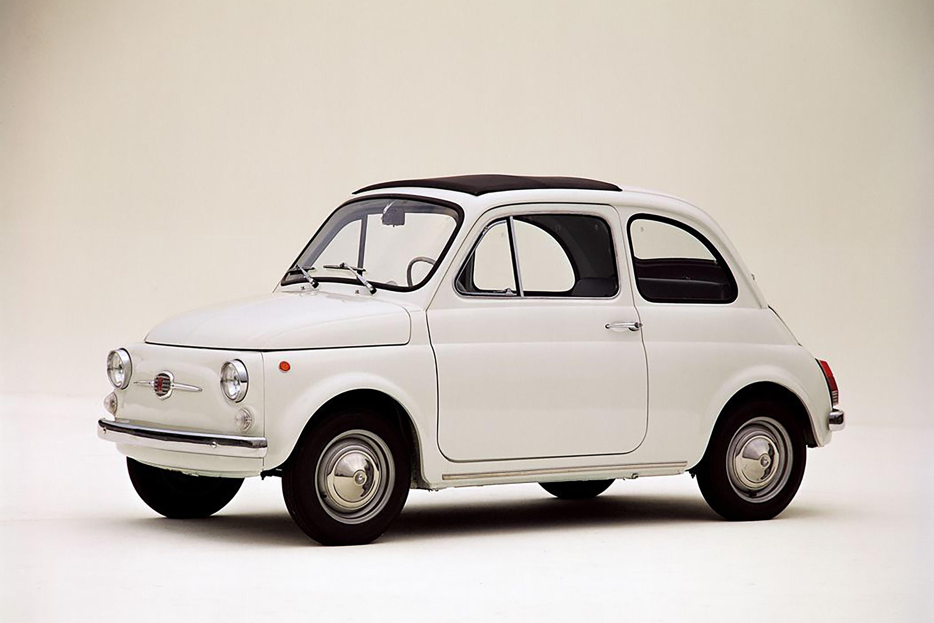 安価な実用車がすべての移動を「冒険」に変える?