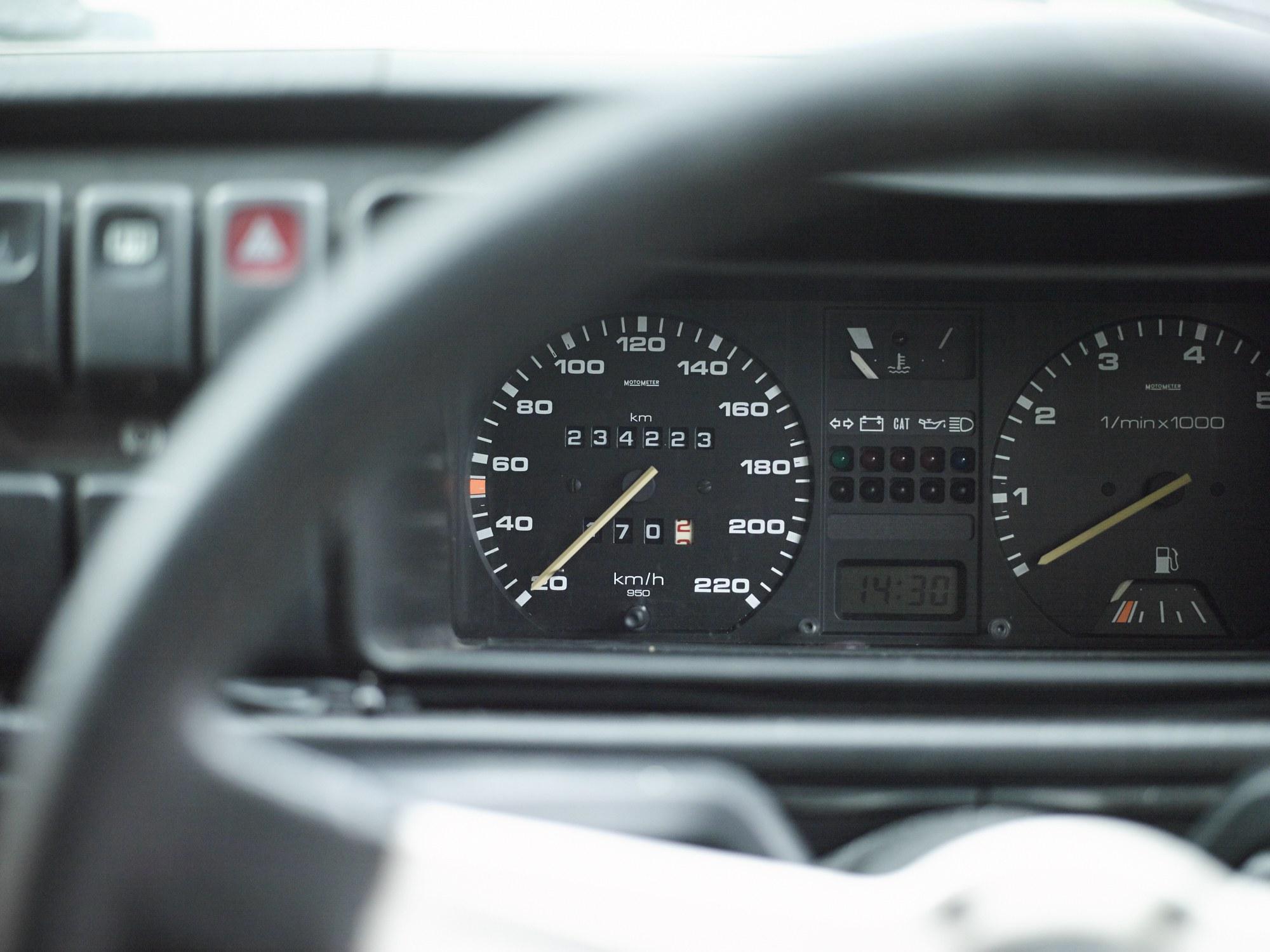 「GTIとかGLiじゃなくて大衆車っていうのがいい。」──Vol.4 Boseさん (スチャダラパー)