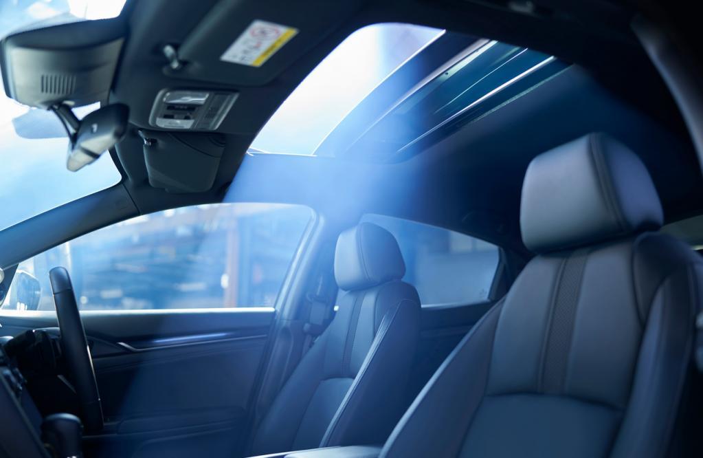 ホンダ・シビックの新型モデルを公式サイトで先行公開! 発売は2020年1月