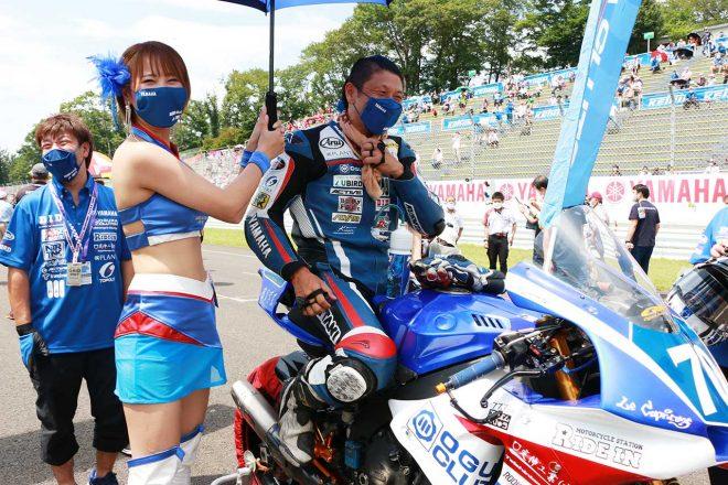 岩﨑哲朗が全日本ロード第1戦SUGOのST1000決勝レース中でのクラッシュで亡くなる