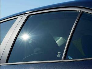 殺す気か!! 灼熱車内の救世主 ウィンドウフィルムを貼って車内-10度で猛暑を乗り切れ!!