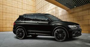 オーディオと充実装備で勝負! 「フォルクスワーゲン・ティグアン」に新たな特別仕様車が登場