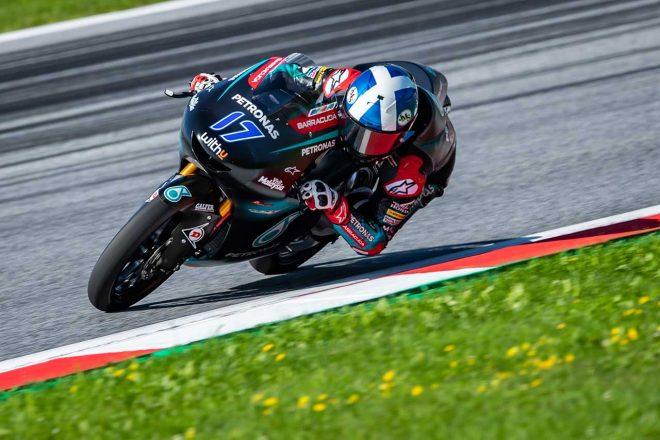 16名にペナルティ。ポールはマクフィーに/【改訂版:順位結果】2019MotoGP第11戦オーストリアGP Moto3クラス予選