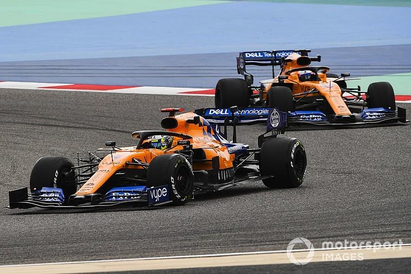 マクラーレン、F1での好調がインディ復帰を可能に。WEC参戦もF1次第?