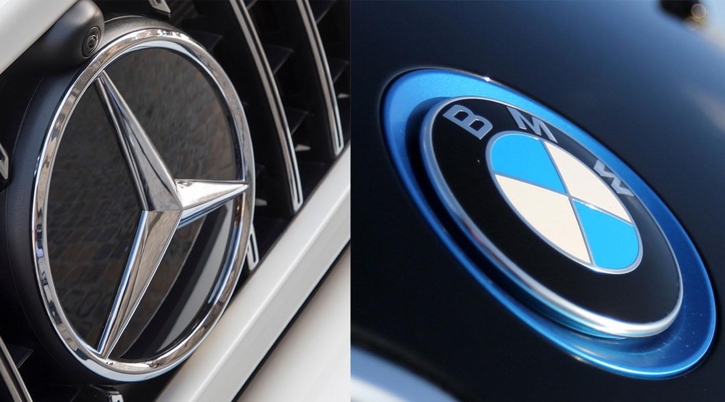 【世界の超優等生も間違える】メルセデスベンツ、BMWの失敗作たち