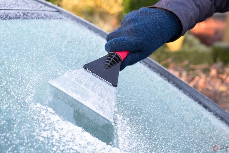 本格的な冬季シーズンを迎える前に実施しておくべき、クルマに関する5つの準備とは
