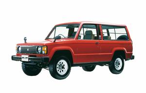 いすゞのSUV、ビッグホーンってどんな車?