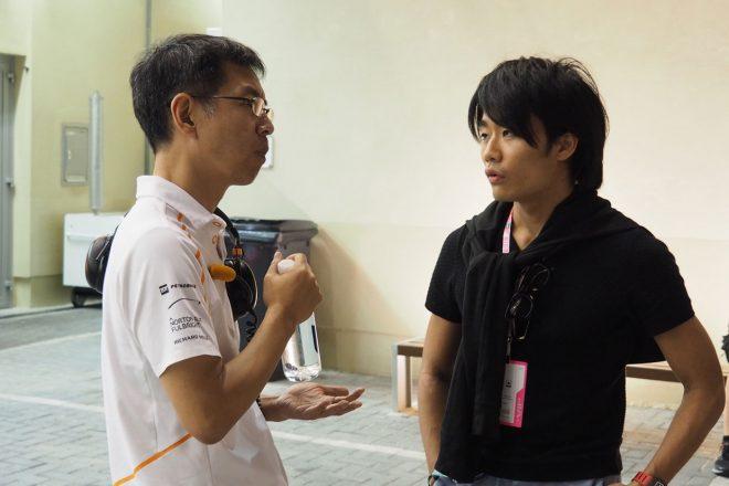 松下信治のF2復帰が決定。FIA-F4チャンピオンの角田裕毅は欧州FIA F3参戦へ