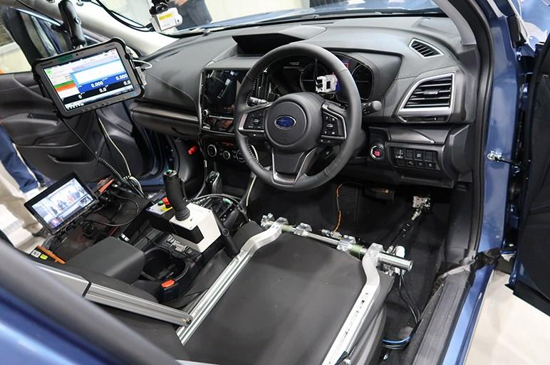 今年の予防安全性能評価のトップはトヨタ カローラ スポーツ 平成30年度前期自動車アセスメント結果