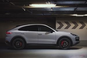 【V8ツインターボに】新型ポルシェ・カイエンGTS/GTSクーペ、日本発売 スペック/内装/価格
