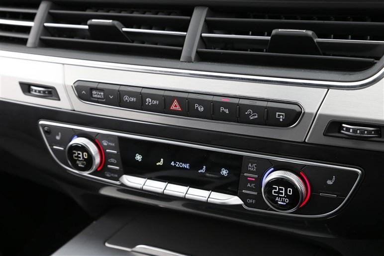 アウディのトップオブSUV、新型Q7試乗。10年ぶりに相応しい気合の入り方