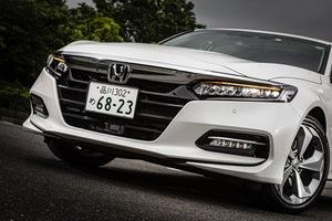 新型アコードは輸入車だった…日本導入が遅れた理由、日本独自の装備とは