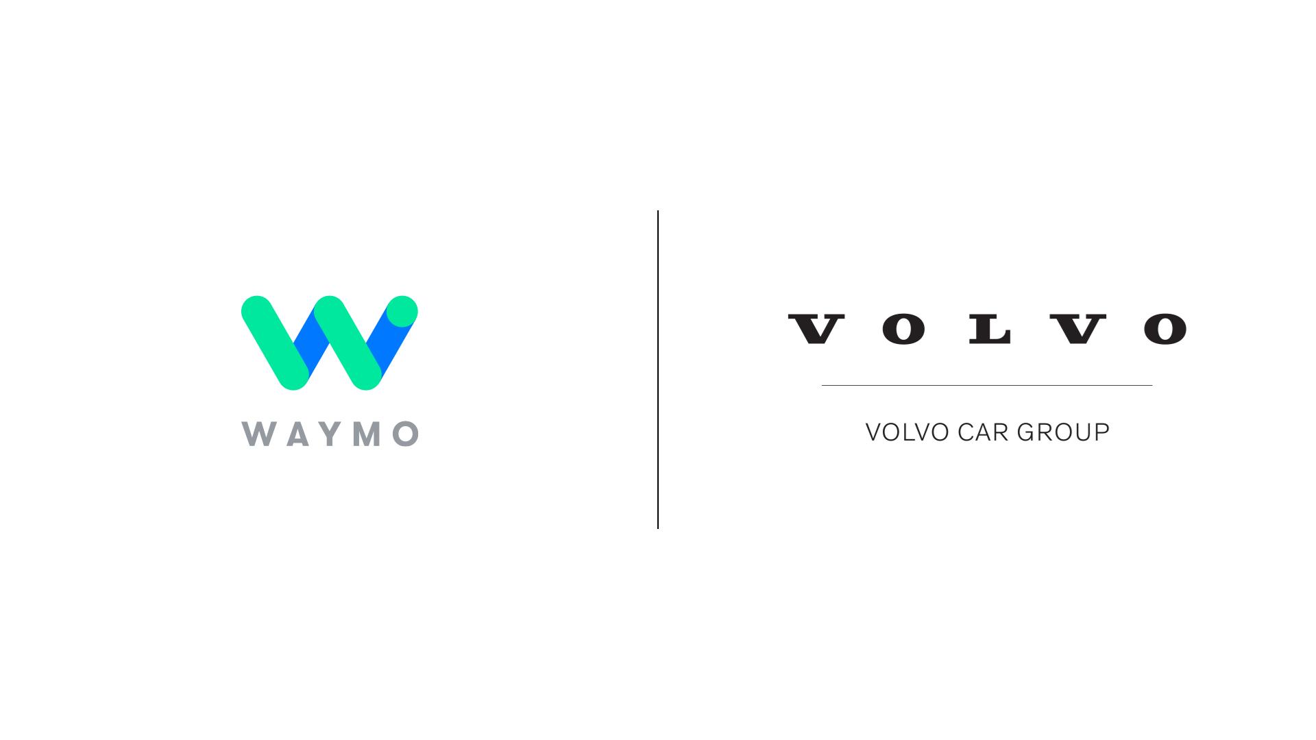 ボルボ、ウェイモと提携 EVで完全自動運転の配車サービス