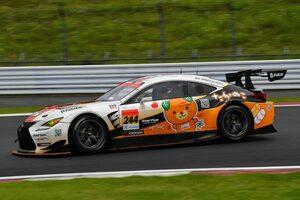 7月のスーパーGT第1戦富士の大会名称が『たかのこのホテル FUJI GT 300km RACE』に決定