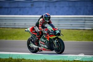 【MotoGP】「メンタルリセット!」ブラッドリー・スミス、代役参戦に向けて切り替え完了?