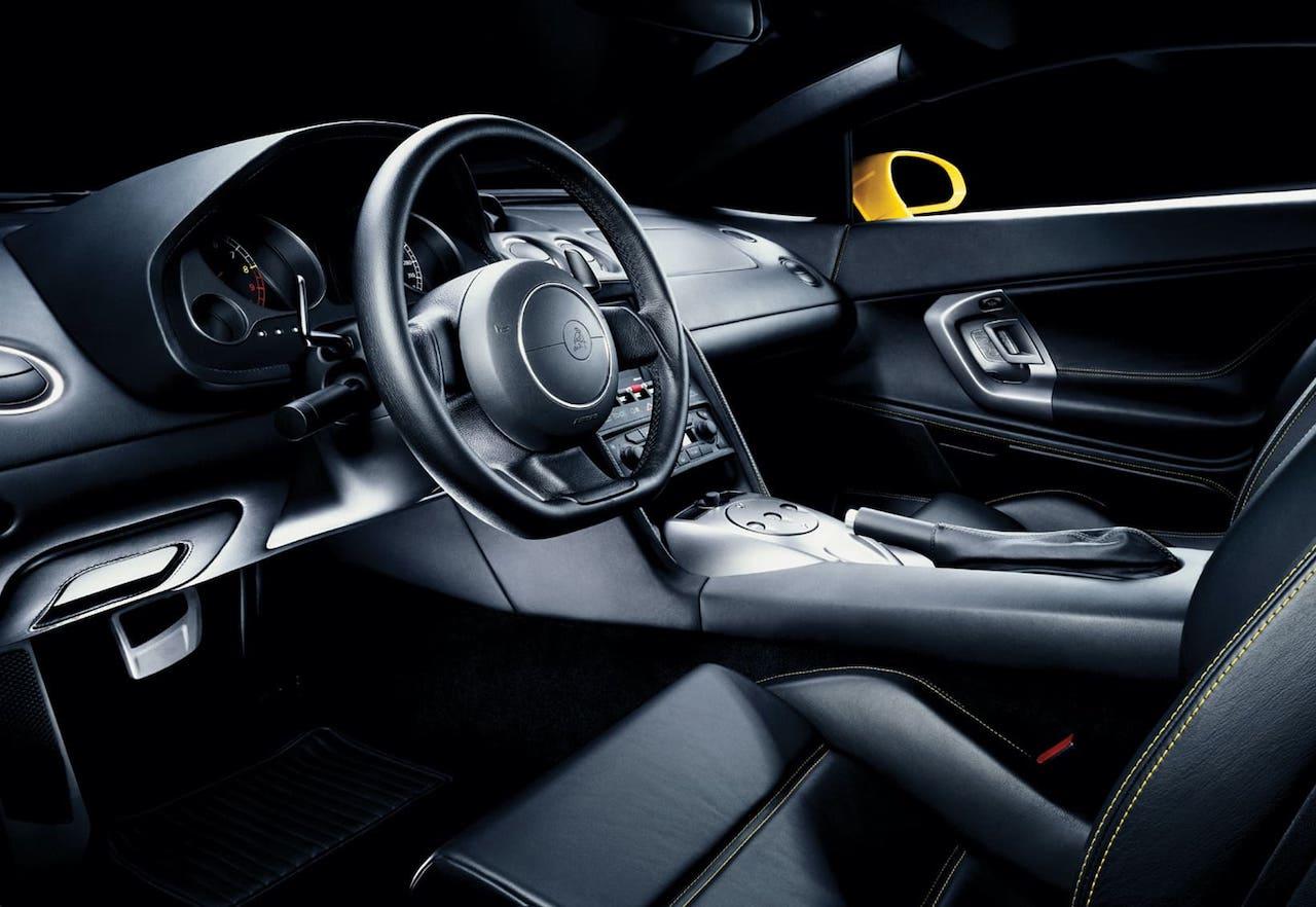 V10を搭載した新世代スモール・ランボ「ガヤルド」前編(2003-2007)【ランボルギーニ ヒストリー】