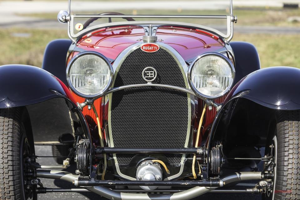 【7.5億円で落札】1932年のブガッティ・タイプ55 戦前車に注目 ボナムス・アメリアアイランド・オークション