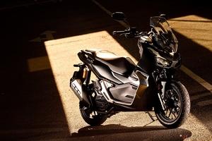 発売から1カ月が経過したホンダの軽二輪スクーター「ADV150」 豊富なカスタマイズパーツの人気や傾向は?