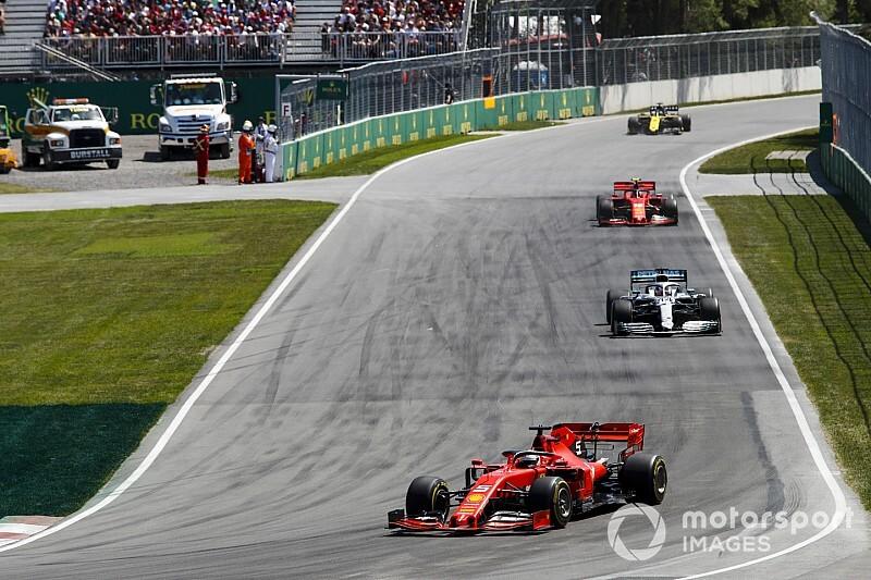 2020年シーズン最初のレースはカナダGPになるのか? 開催可否は4月中旬に決定か