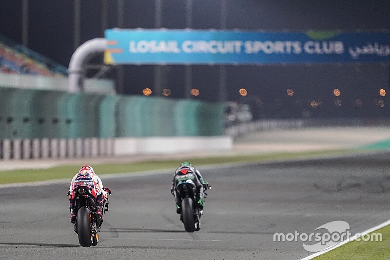 【MotoGP】新型コロナによる開催延期期間のホモロゲルール明確化。開幕戦カタールGPからレギュレーション有効でエンジン開発は凍結へ