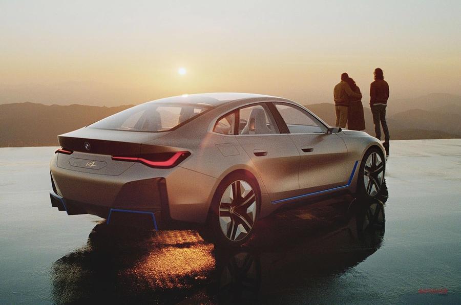 【4つのパワートレイン】次世代BMW 7シリーズ ガソリン/ディーゼル/ハイブリッド/電動 2022年発売 欧州