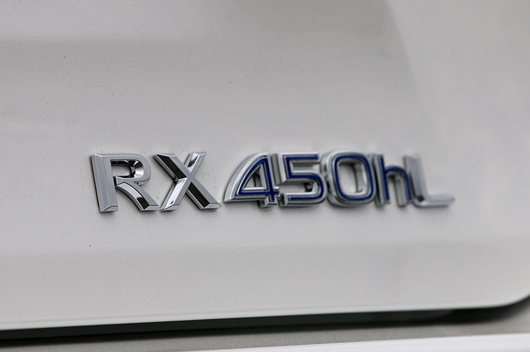 レクサス「RX」マイチェン版試乗。長期的なブランド戦略は理解できるが鮮度が心配