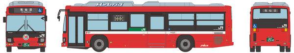 京成の新型3100形や『ラブライブ!』の伊豆箱根鉄道など トミーテックが新製品発表