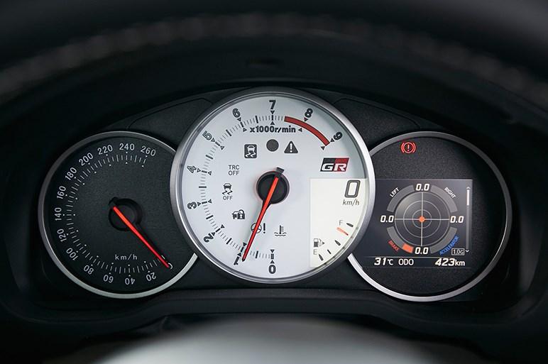 トヨタ新ブランド「GR」。ヴィッツGRMNほか注目モデルの走りを一気に試した