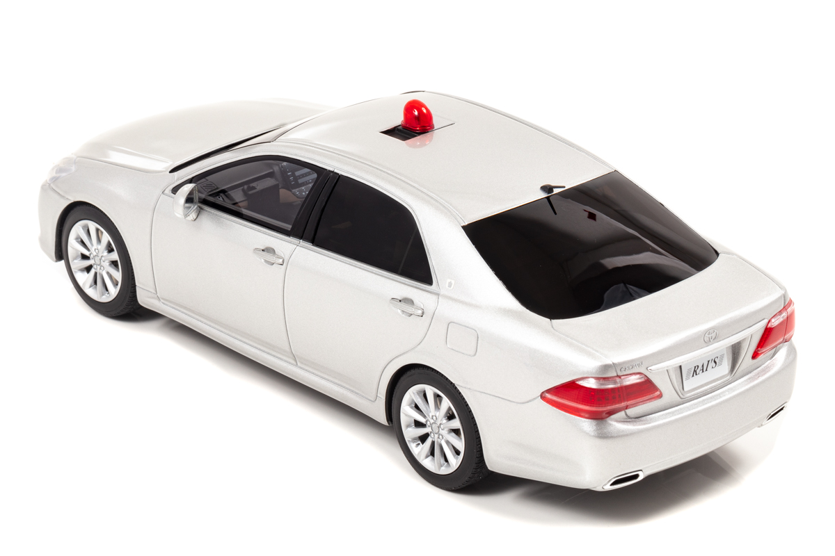 自動車マニア垂涎のモデルが続々登場! 新作ホビーアイテム5選