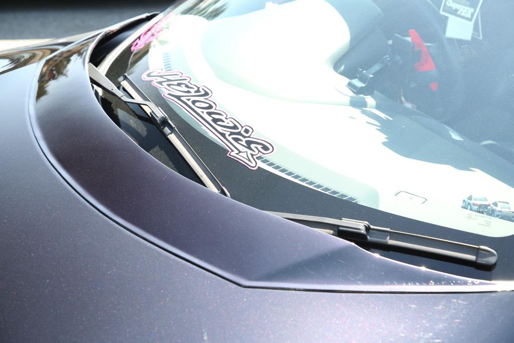 「女性オーナーが駆る超過激なS660を捕獲!」ガゼルパンチ製ワンオフパーツで理想形を目指す!【WEBホットマシン】